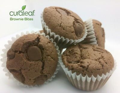 Brownie Bites 8945 - Edible 5 Pack (Curaleaf)