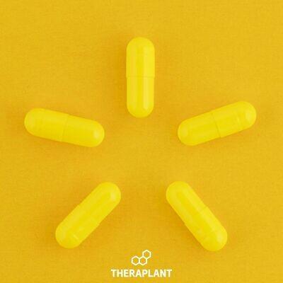 Savoti T200 8876 - 10 Capsules (Theraplant)