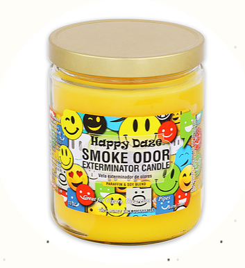 13oz Smoke Odor Exterminator Candle