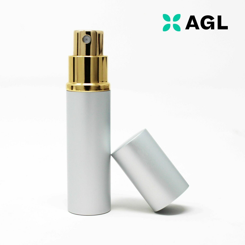 Sativarin Sublingual Spray NDC:  8750 - 350mg (AGL)