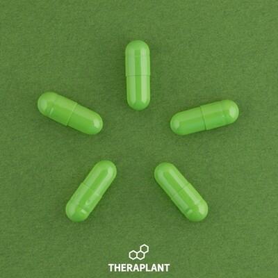 Pagoti T200C7 8849 - 10 Capsules (Theraplant)