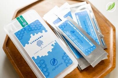 Summit CBD C10 Honey Packets 9028 - 10 Packets (CTPharma)