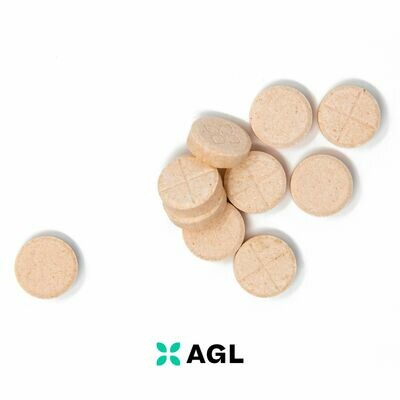 Sativarin Tablets NDC: 8756 (10 Tablets)(AGL)
