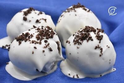 Cookies and Cream Bites 9408 Edible - 5 Pack (Curaleaf)