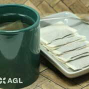 Cannabidiol I 1:5 Infused Bigelow Tea Bags NDC:  9297 - 5 x 10mg (AGL)