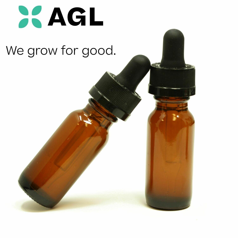 Cannabidiol D CBD Oral Solution NDC:  9273 - 300mg (AGL)