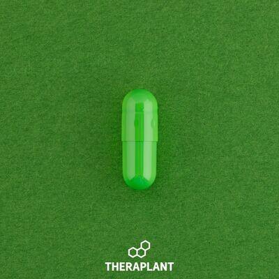 Pagoti T10 9671 - 10 Capsules (Theraplant)