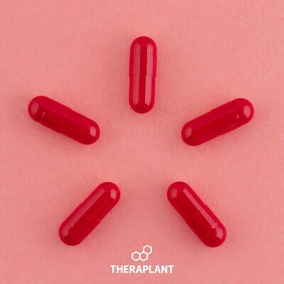 CBD2:1 C25T12 9685 - 10 Capsules (Theraplant)