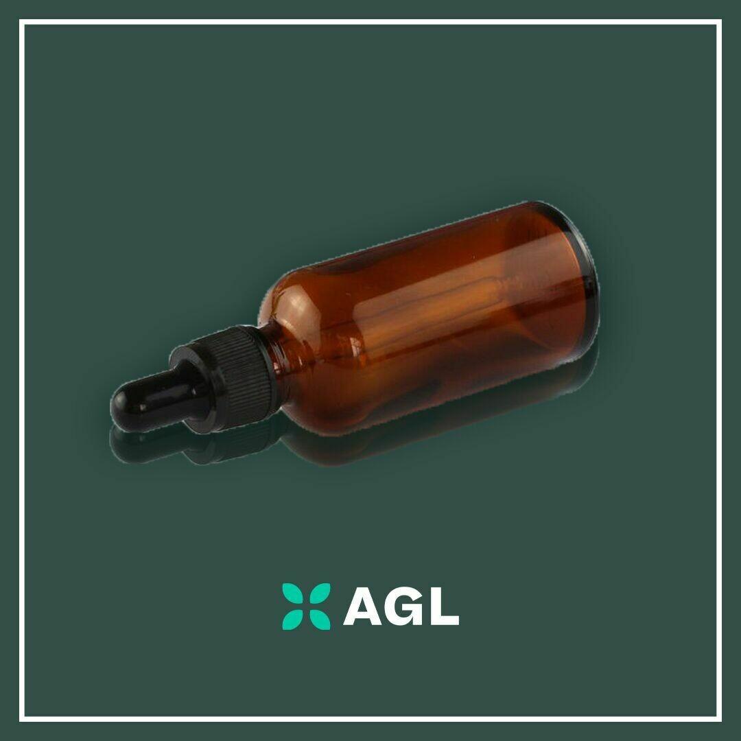 Cannabidiol F 1:1 Oral Solution NDC: 9911 - 300mg (AGL)