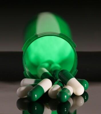 Indoti T100 9676 - 10 Capsules (Theraplant)