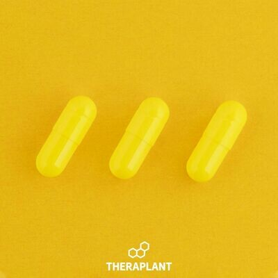 Savoti T30 9624 - 10 Capsules (Theraplant)
