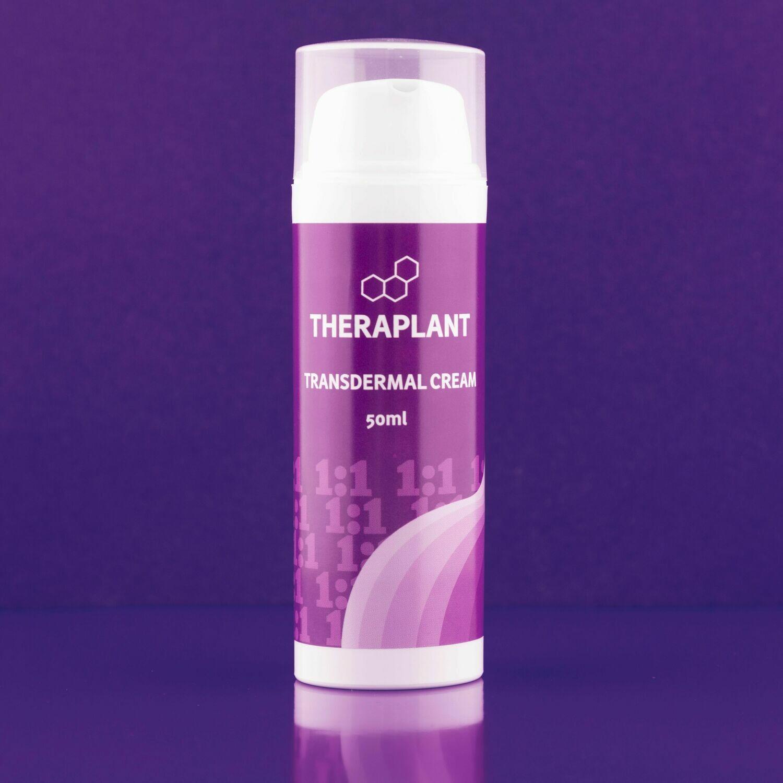 Transdermal Cream C182T172 9679 - 50mL (Theraplant)