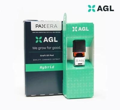 Hybridol FG Pure PAX ERA 427 NDC: 9861 (AGL)