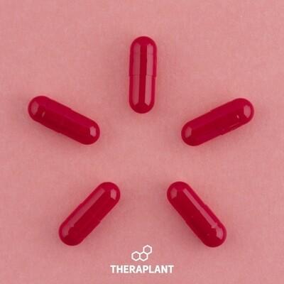 CBD2:1 C50T24 9686 - 10 Capsules (Theraplant)