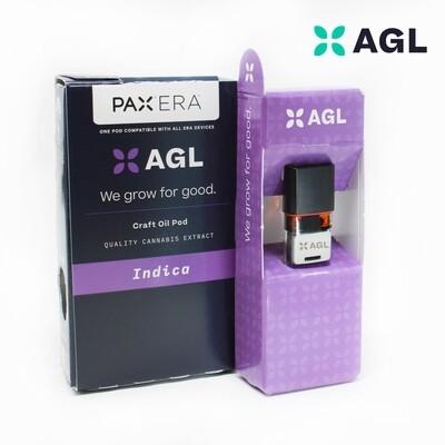 Indicol FG Pure PAX ERA 400 NDC: 9825 (AGL)
