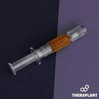 BrandicaPure T760C3 10037 - 1mL Oil Syringe (Theraplant)