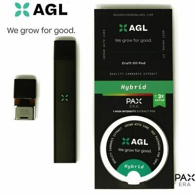 Hybridol U Pure PAX ERA 420 NDC:  9880 (AGL)