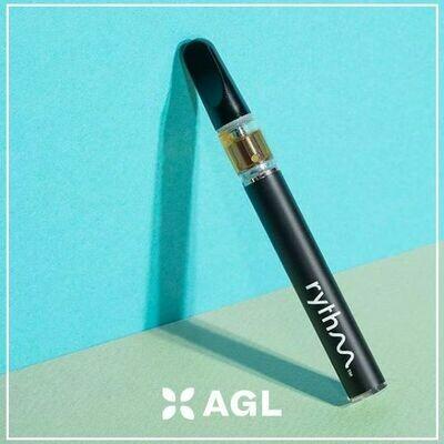 Hybridol A Pure Rythm Disposable Vape T240 NDC: 9965 (AGL)