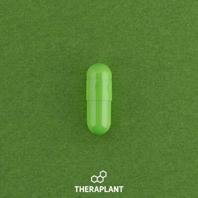 Pagoti T10 10056 - 10 Capsules (Theraplant)