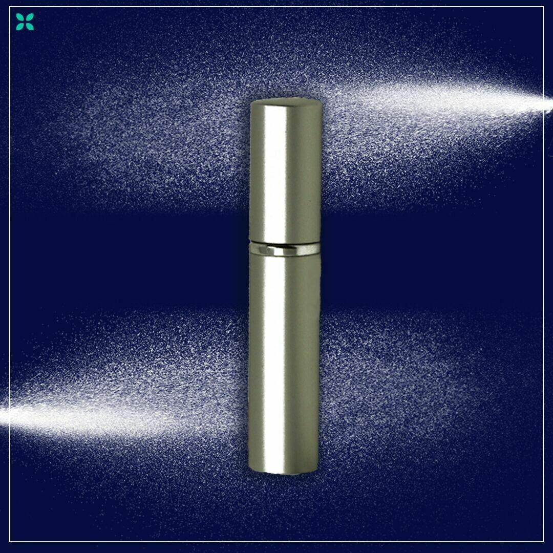 Cannabidiol I 1:5 Sublingual Spray NDC: 9250 - 350mg (AGL)