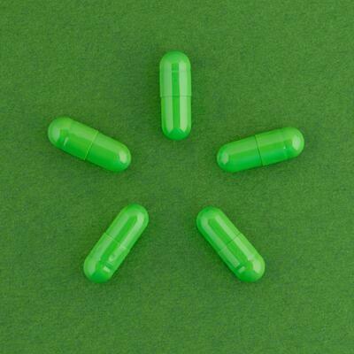 Pagoti T100C1 9666 - 10 Capsules (Theraplant)