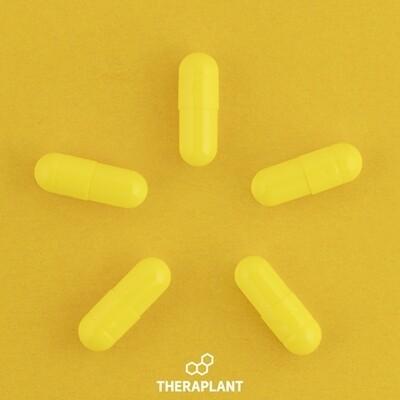 Savoti T50 9625 - 10 Capsules (Theraplant)