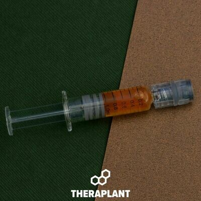 EgbridPure T733C3 10089 - 1mL Oil Syringe (Theraplant)