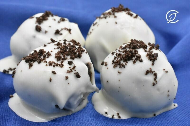 Cookies and Cream Bites 10227 Edible - 5 Pack (Curaleaf)