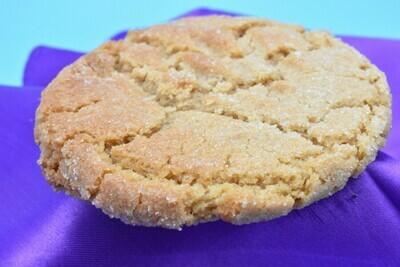 Peanut Butter Cookie 10289 Edible - 188mg (Curaleaf)
