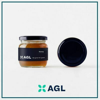 Indicore Honey NDC: 10373 - 200mg (AGL)