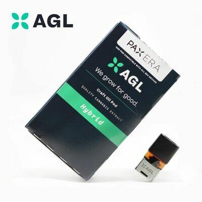 Hybridol P Pure PAX ERA 395 NDC: 10393 (AGL)