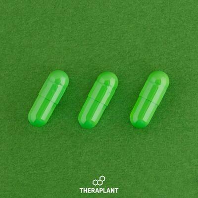 Pagoti T30C1 10076 - 10 Capsules (Theraplant)
