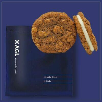 Indicore Gingerbread Cream Pie NDC: 10371 - 20mg (AGL)