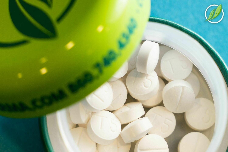 C5 Micro Dose Tabs 9510 Chewable Mint - 30 Tabs (CTPharma)
