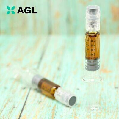Indicol X Pure Oil T935 NDC: 10415 - 1.0mL (AGL)
