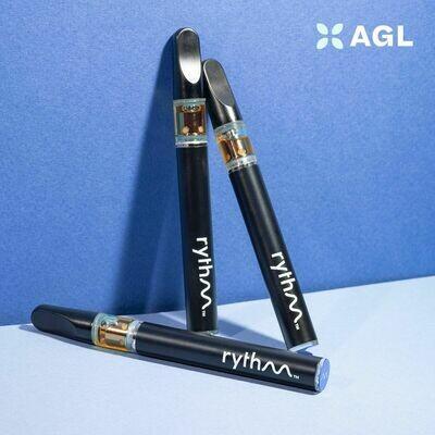 Indicol X Pure Rythm Disposable Vape T269 NDC: 10413 (AGL)