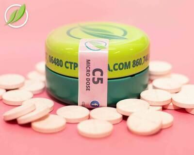 C5 Micro Dose Tabs 10766 - 30 Tabs (CTPharma)