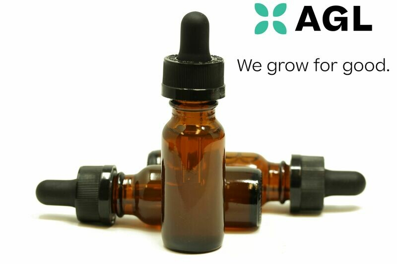 Indicol THC Oral Solution NDC: 9976 - 300mg (AGL)
