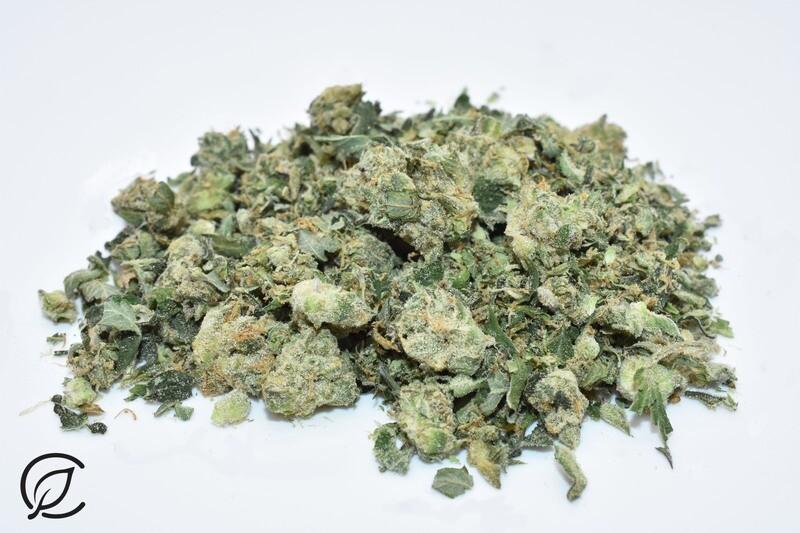 Vermilion T28% GR 10577 - 3.5g Grind (Curaleaf)