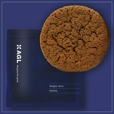 Indicore Malted Chocolate Cookie NDC: 10370 - 100mg (AGL)