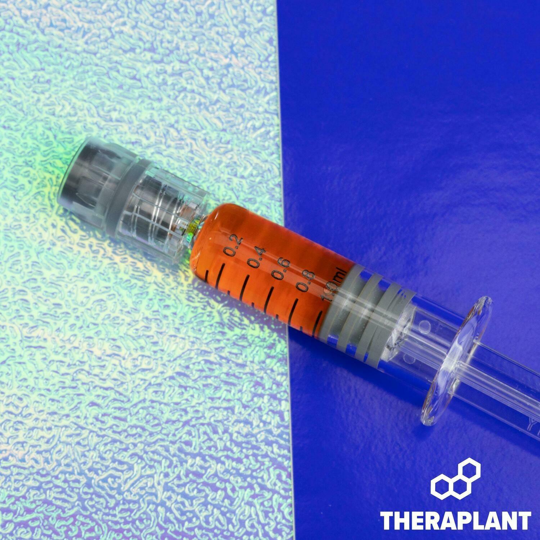 SuchinosePure T858C5 11035 - 1mL Oil Syringe (Theraplant)
