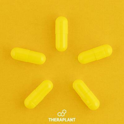 Savoti T100 11014 - 10 Capsules (Theraplant)
