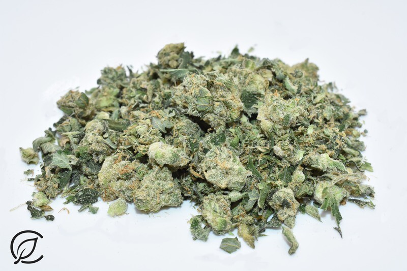 Sienna T27% GR 10585 (3.5g Grind)(Curaleaf)