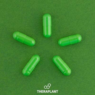 Pagoti T100C2 11013 - 10 Capsules (Theraplant)