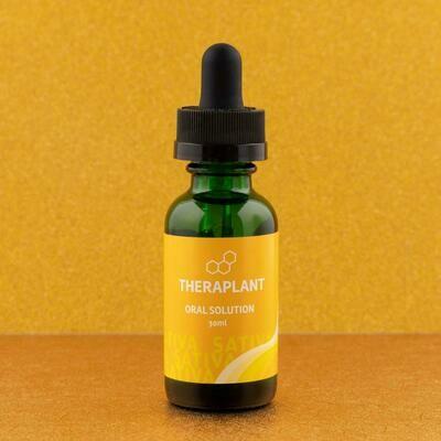 Savoti T471 11067 - 30mL Oral Solution (Theraplant)