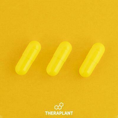 Savoti T50 11022 - 10 Capsules (Theraplant)