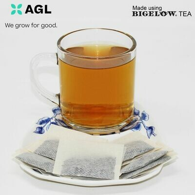 Cannabidiol I 1:5 Tea Bags NDC: 10441 - 5 x 10mg (AGL)