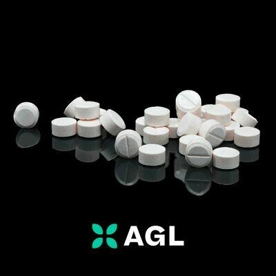 Sativarin Micro Tablets NDC: 10484 - 30 x 5mg (AGL)
