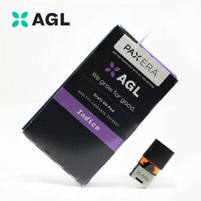 Indicol FG Pure PAX ERA 446 NDC: 10477 (AGL)