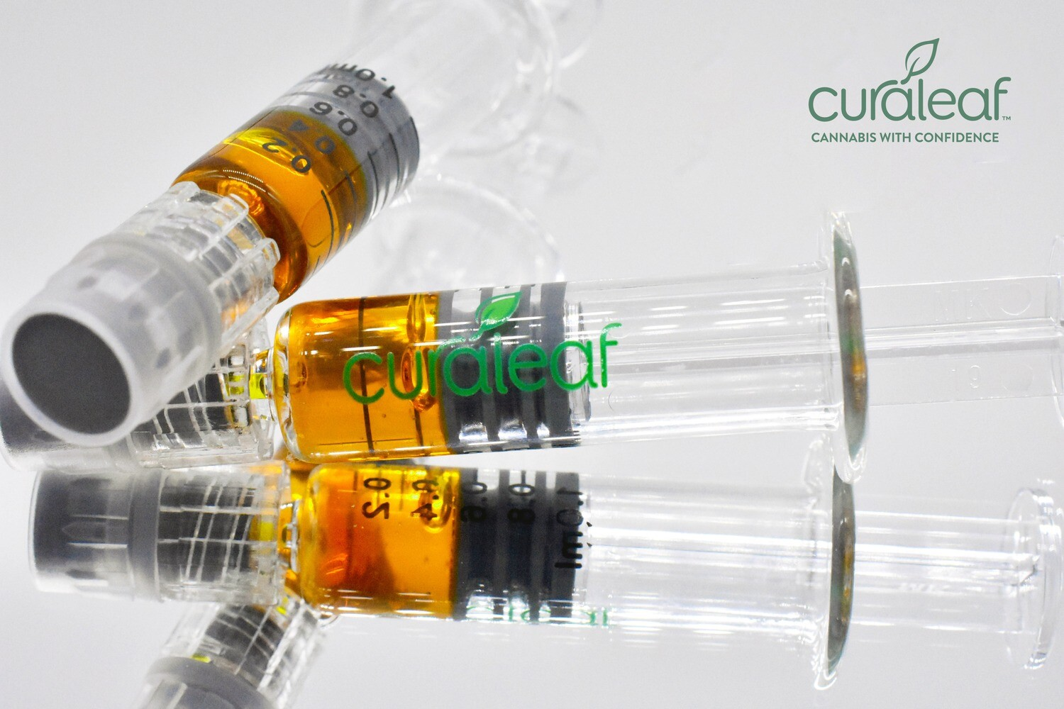 Sunlight T88% TD 10937 - 0.5g Vape and Concentrate Refill (Curaleaf)